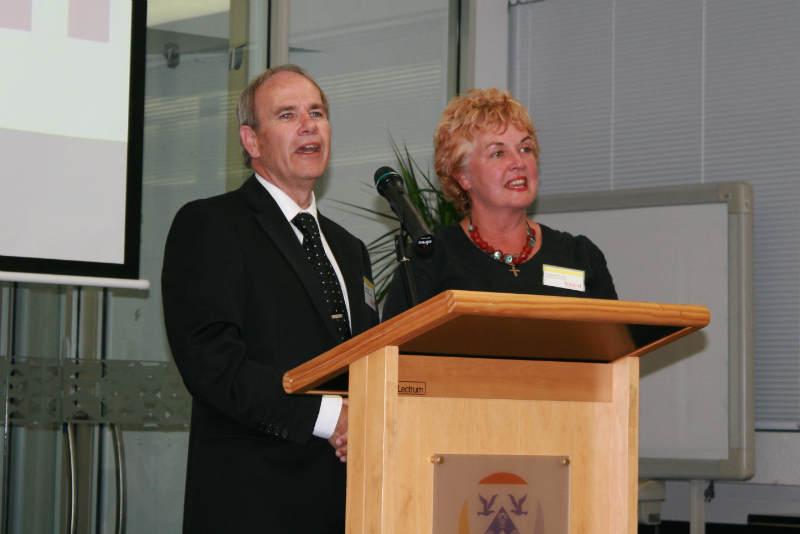 Len & Colleen - waiata